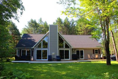 5929 Bent Tree Drive, Gaylord, Michigan 49735