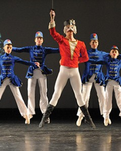 CTAC SCHOOL OF BALLET PRESENTS: THE NUTCRACKER