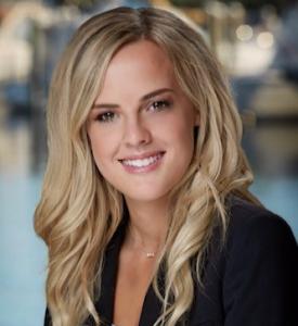 Katie Smith - Agent