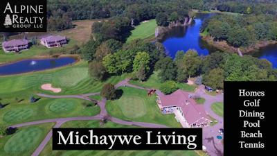 Michaywe ~ Gaylord