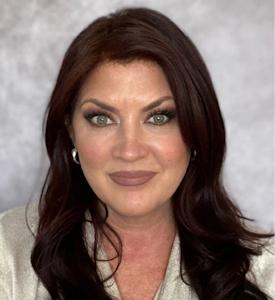 Tammy Hutchinson - Agent