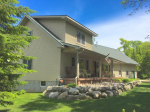 1520 Valley Drive, Mackinaw City, MI 49701