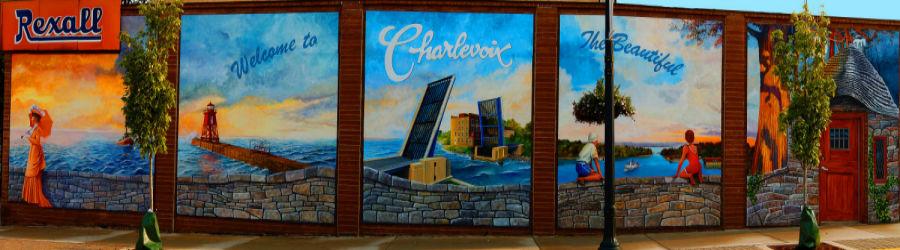 Charlevoix Real Estate