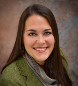 Meg Kline Brussee - Agent