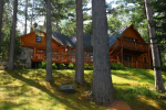 9819 Nokomis Trail, Lewiston , MI 49756