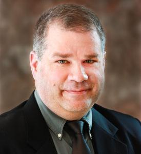 Todd Chamberlain - Agent